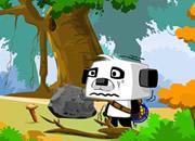 熊猫波波历险记