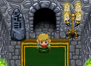 迷你英雄-智者之塔-好玩的RPG类小游戏,玩家将扮演一个小英雄勇..