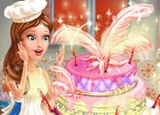 爱拉的婚礼蛋糕