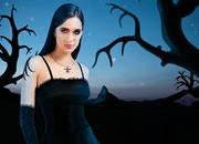 逃离吸血鬼城堡
