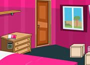逃出粉色房间