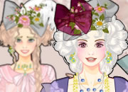 Belle Epoque Costume Creator