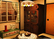 GrandMother's Room 2