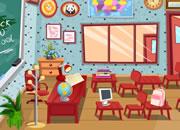 开学季:设计教室