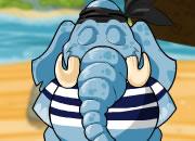唤醒打鼾大象3:金银岛