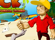 Adventure jack - escape from jungle island