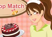 Cake Shop Match