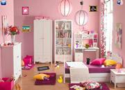 粉色房间找隐藏物品