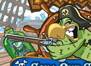 海盗的救赎