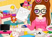 Judy's study