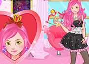 It Girl: C.A. Cupid Dress-up