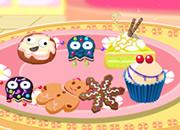 疯狂怪物小蛋糕