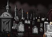 逃离灵异墓地