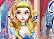 Cinderella Haircuts