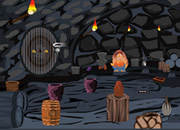 Adventure Cave Escape