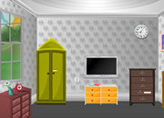 Small Room Escape 2
