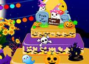 Super Halloween Cake 2