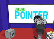 Uneune Pointer