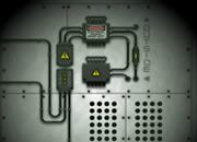 逃出线路控制室 7