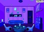 逃出蓝色房间