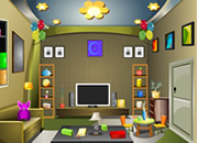 Childrens Room Escape