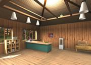 金币系列:逃出旧木屋