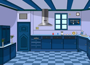 kitchen room escape 2