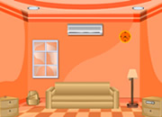 Orange Room Escape 2