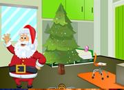 逃出圣诞房间