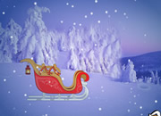 Santa Christmas Gifts Escape-1