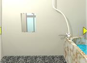 逃出浴室4