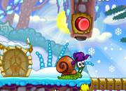 蜗牛历险6:冬季的故事