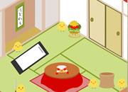 小鸡派对逃脱2
