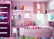 Wow Home Escape
