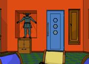 G系列:疯狂宅男的逃脱-G系列的又一精品逃脱游戏,用你的脑力智慧帮..