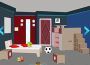 Wow Modern Kids Room Escape