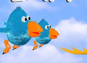 笨鳥的飛行冒險