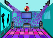 Disco Dance Hall Escape
