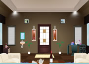 Modern Living Room Escape 2