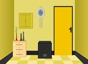 逃出黄色小客厅