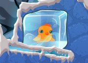 融化冰块救小鸟3