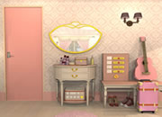 Candy Room Escape 4