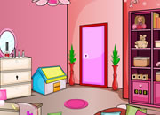 Little Girl Room Escape