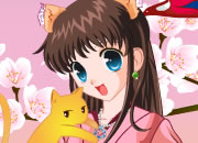 Fruits Basket Dress Up