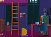 逃出紫罗兰卧室