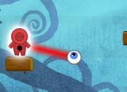 独眼怪的眼球