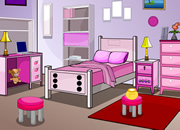 Fancy Kids Room Escape