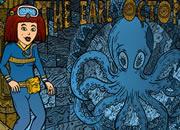 深海巨怪之谜