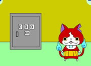 Youkai Watch Escape