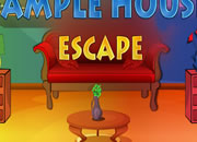 Sample House Escape